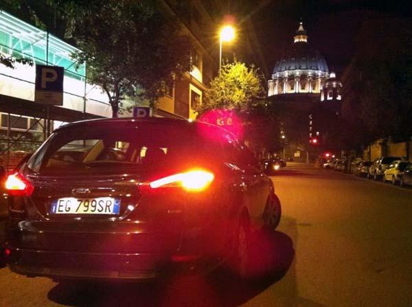CIV001: The Week Pope Benedict XVI Shocked the World