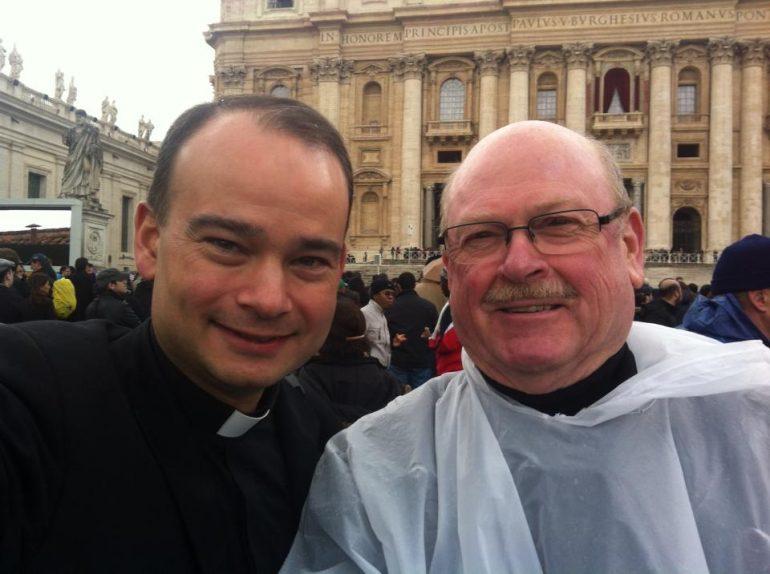 CIV011: No Smoke, No Pope