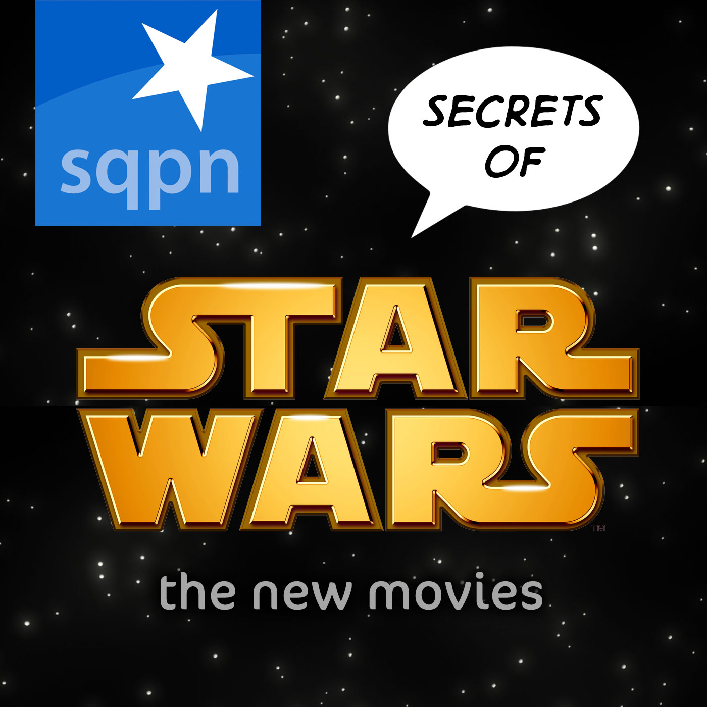 SQPN: Secrets of Star Wars