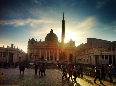 CIV20: Canonization of John XXIII and John Paul II, part 2