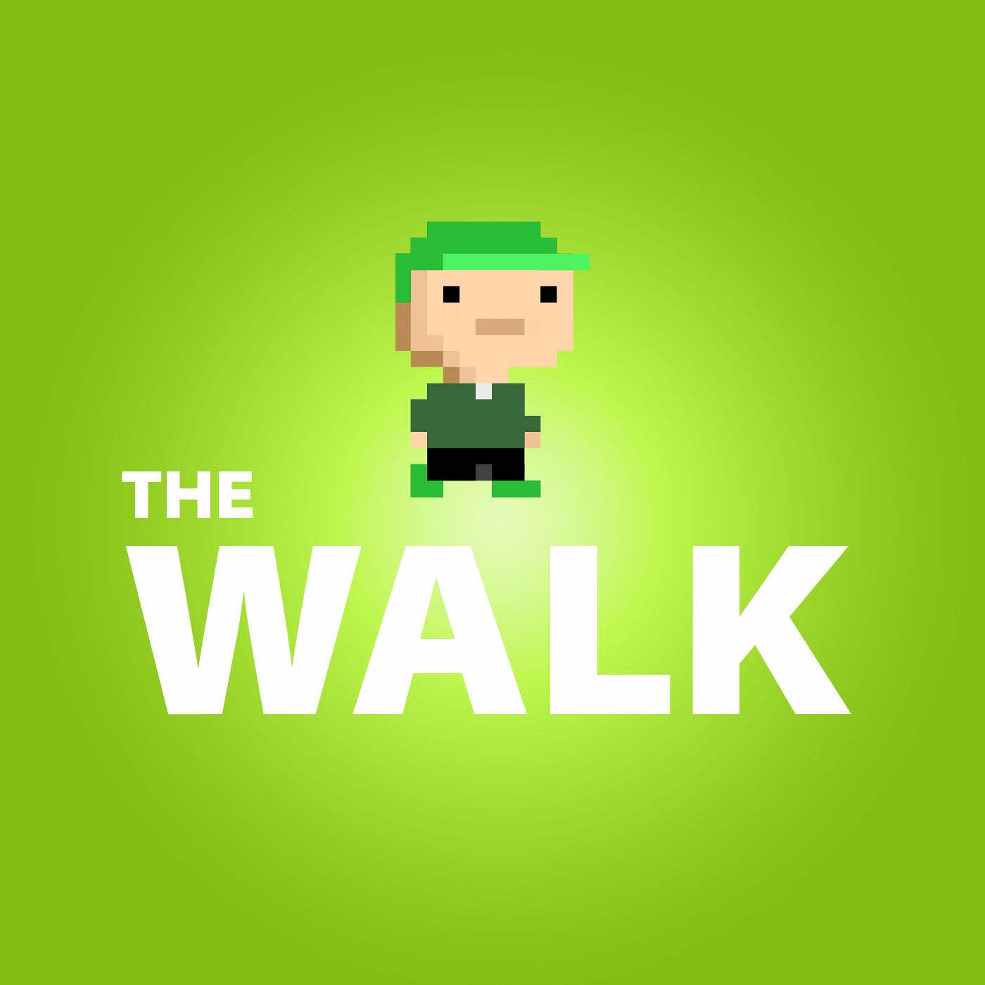 SQPN: The Walk