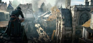 PXP004: Assassin's Creed Unity, Truck Simulators and a Risk of Rain Giveaway