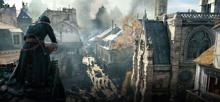 PXP004: Assassin's Creed Unity, Truck Simulators and a Risk of Rain Giveaway