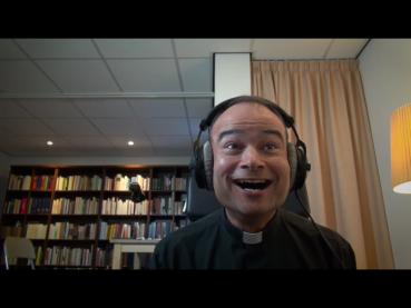 CW268: Fr Roderick Goes Viral!