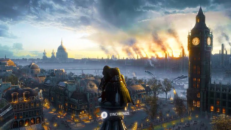 PXP011: Unfinished Swan, Pokemon, The Long Dark and the new Assassin's Creed