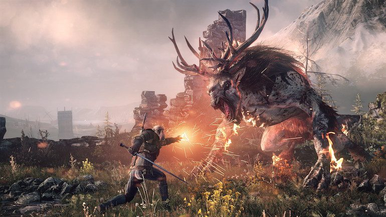 PXP012: The Witcher 3, Sunset and the Westport Independent