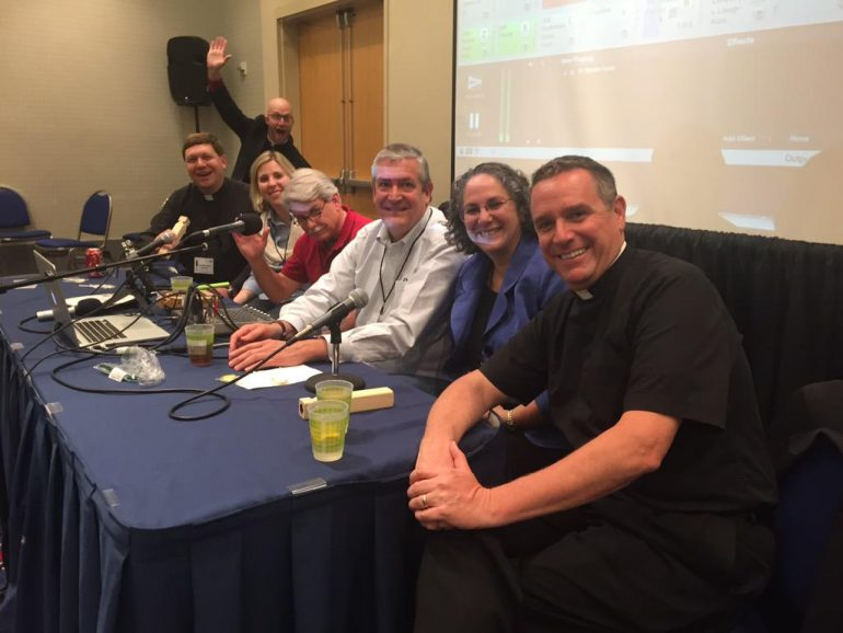 CW275: CNMC 2015 Conversation with Fr. Dave Dwyer