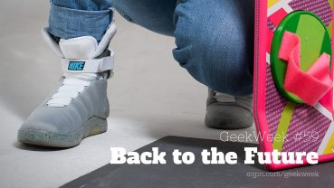 GWK059: Back to the Future
