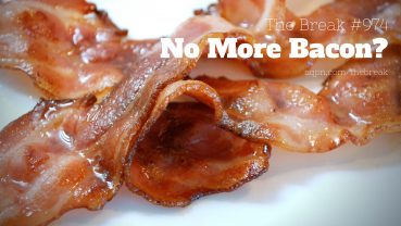BFR974: No More Bacon?