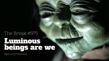 BFR975: Luminous Beings We Are