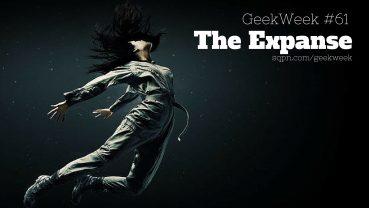 GWK061: The Expanse