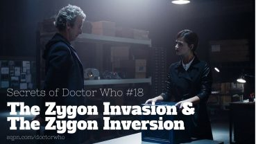 WHO018: Zygons and Humans