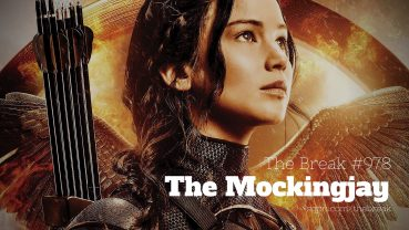 BFR978: The Mockingjay