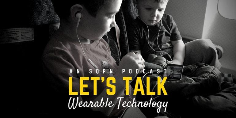 LTK002: Let's Talk Wearable Tech