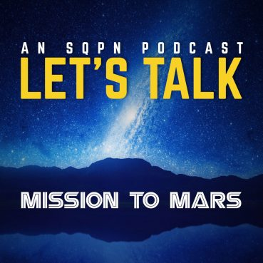 LTK005: Let's Talk Mission To Mars