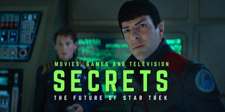 SCR002 – The Future of Star Trek