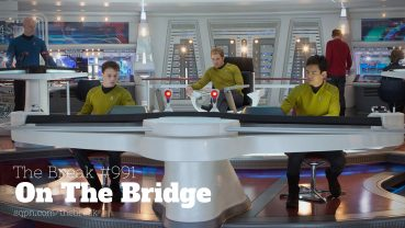 BFR991: On the Bridge