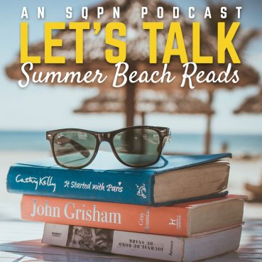 LTK006: Let's Talk Summer Beach Reads