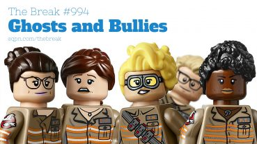 BFR994: Ghosts and Bullies