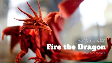 WLK141: Fire the Dragon