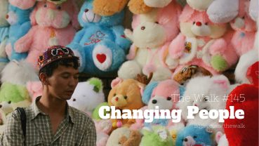WLK145: Changing people