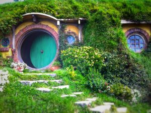 How to Live Like a Hobbit: Adventure