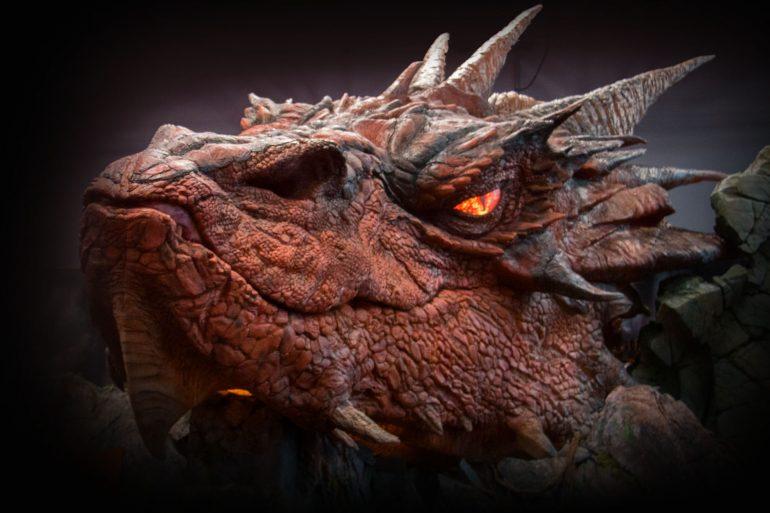 HTL004: Dragon Sickness