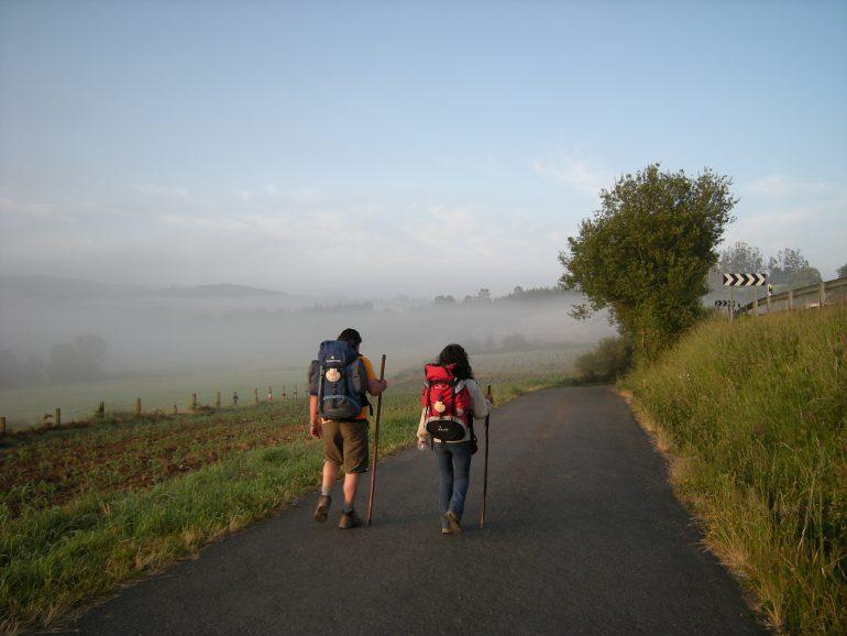 LTK009: Let's Talk Pilgrimages