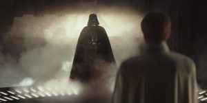 Movies, Games and TV Secrets: Dreams, Power and Hope in Rogue One: A Star Wars Story