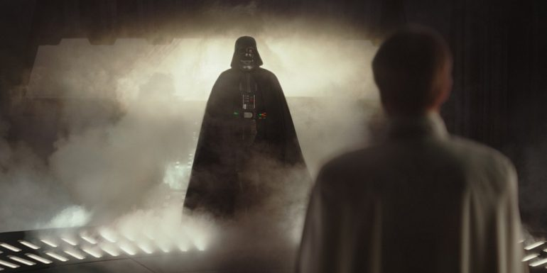 SCR003: Dreams, Power and Hope in Rogue One: A Star Wars Story