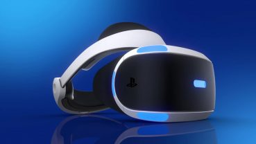 BFR1006: Why the Playstation VR is Revolutionary