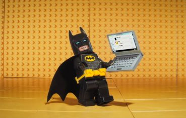 BFR1014: Batman and the Internet