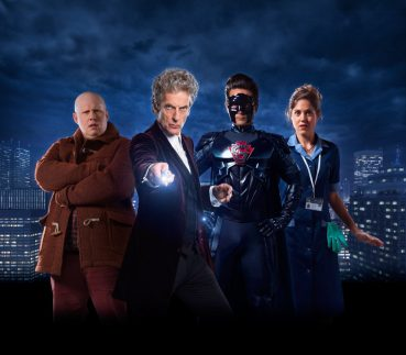 WHO022: The Return of Doctor Mysterio