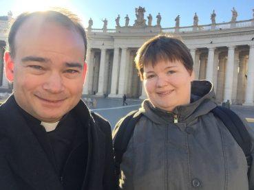 WLK165: Walking in Rome