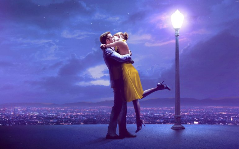 BFR1017: Love and La La Land