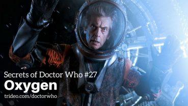 WHO027 – Oxygen