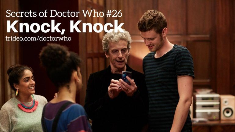 WHO026: Knock, Knock
