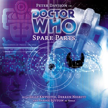 WHO037: Spare Parts