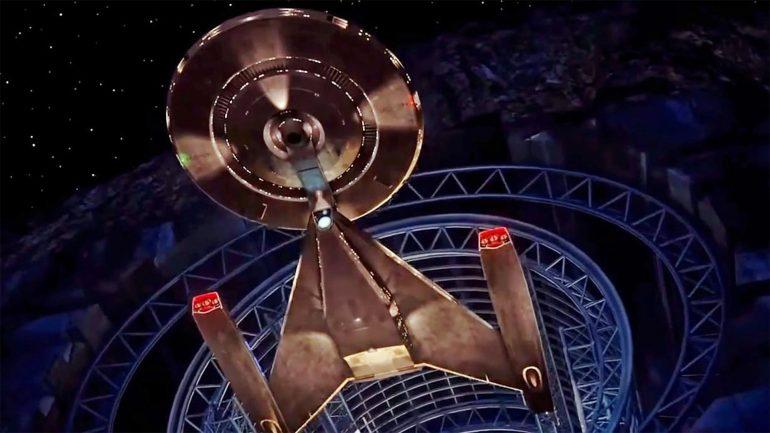 GWK068: Where No Star Trek Has Gone Before?