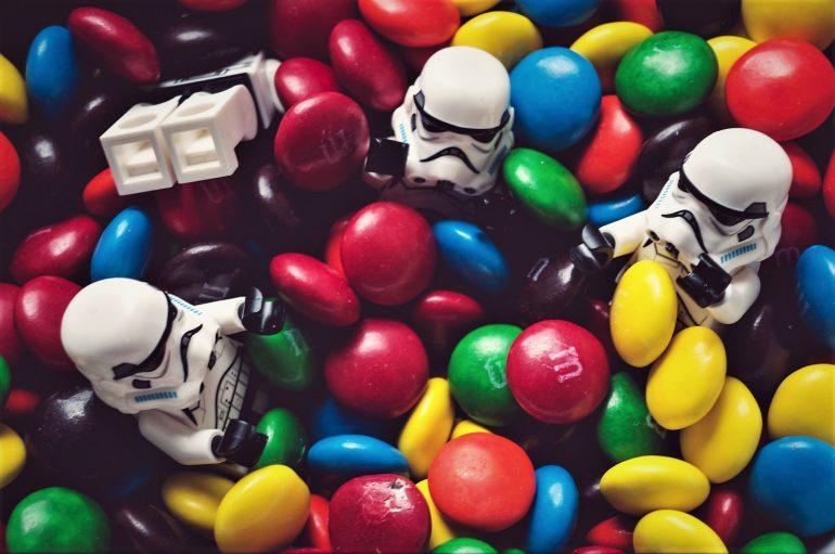 BFR1030: The Dark Chocolate Side