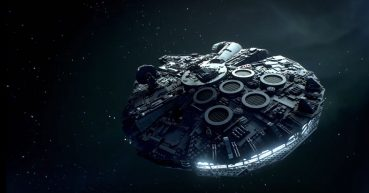 GWK070: LEGO Star Wars