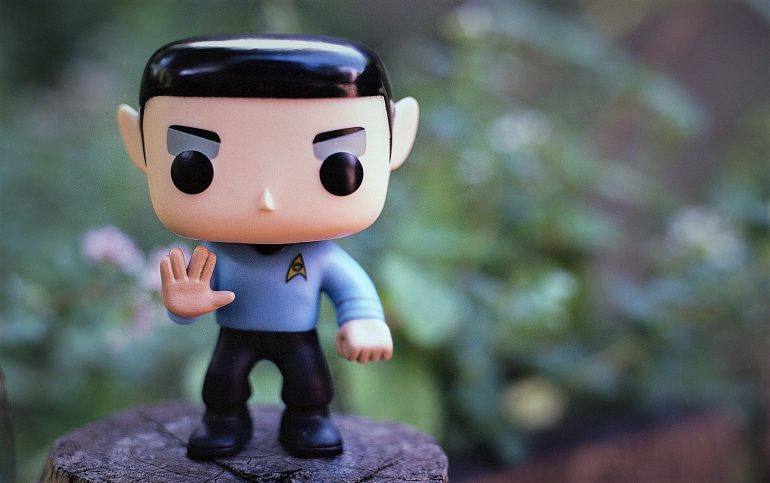 GWK071: Star Trek Discovery Review