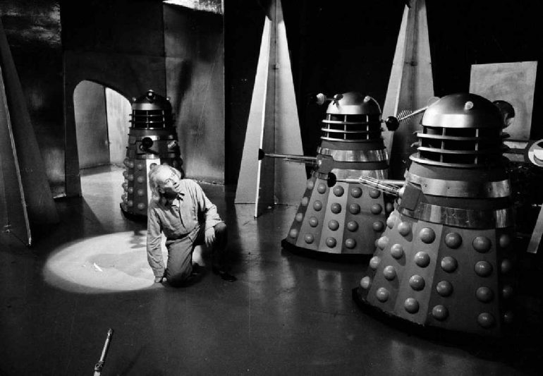 WHO047: The Daleks