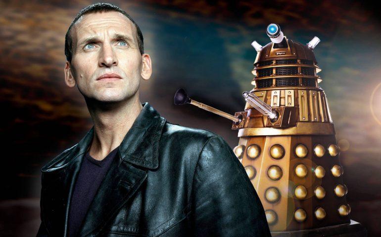 WHO048: Dalek