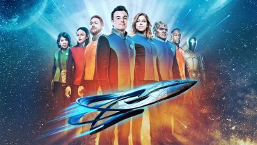 GWK072: The Orville