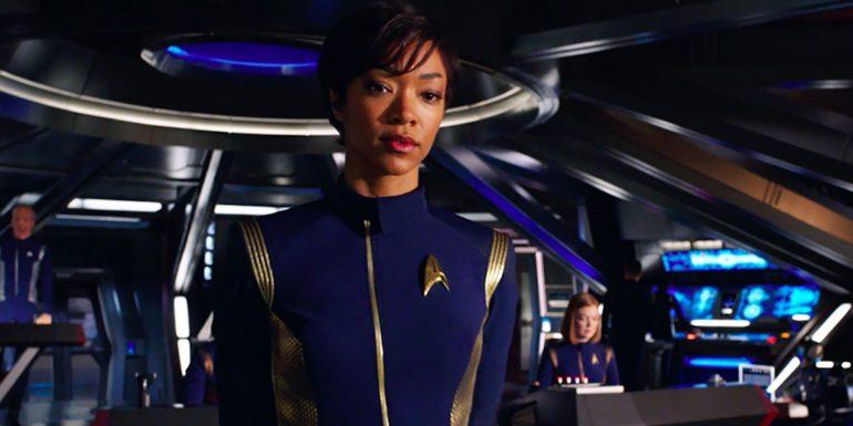 GWK075: Star Trek Discovery