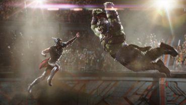 GWK074 Thor: Ragnarok