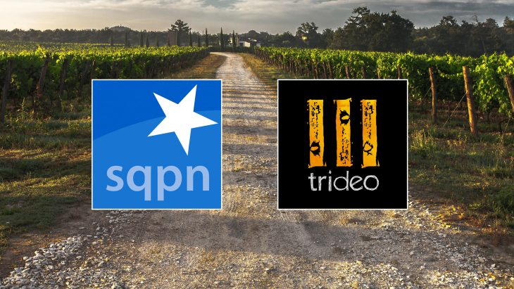 Trideo and SQPN to continue as separate platforms