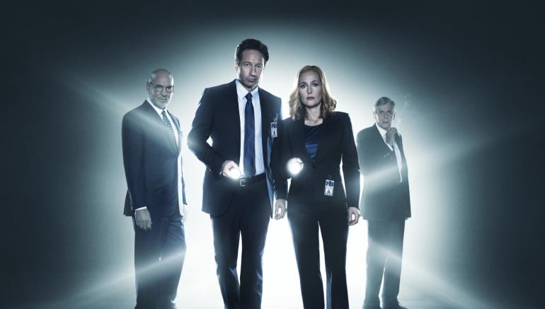 SCR011: Secrets of the X-Files, Season 11