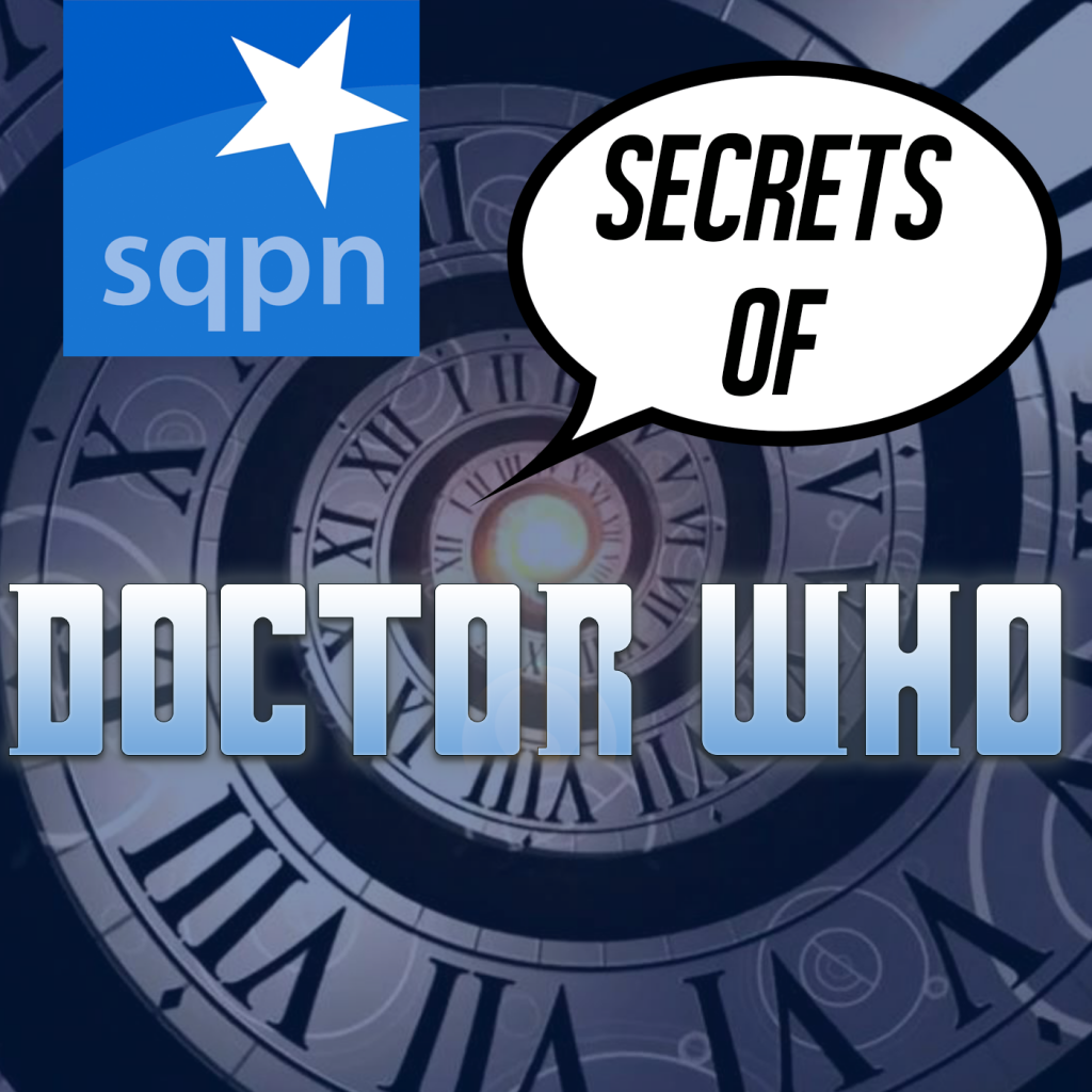 Twitch Doctor Who